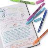 Paper Mate InkJoy 16ct Rollerball Gel Pens - image 3 of 4