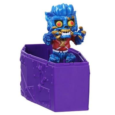 Treasure X Monster Gold Action Figure
