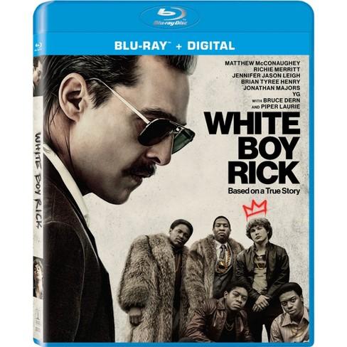 White Boy Rick - image 1 of 1