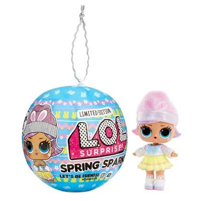 L.O.L. Surprise! Spring Sparkle - Bunny Hun