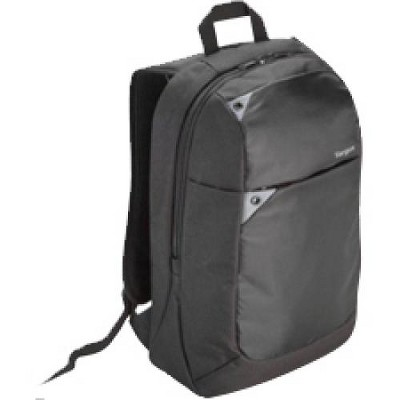 """Targus TSB515US Carrying Case (Backpack) for 16"""" Notebook - Black - Polyester - Shoulder Strap - 17.8"""" Height x 12.3"""" Width x 4.5"""" Depth"""