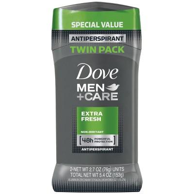 Dove Men+Care Antiperspirant & Deodorant Stick