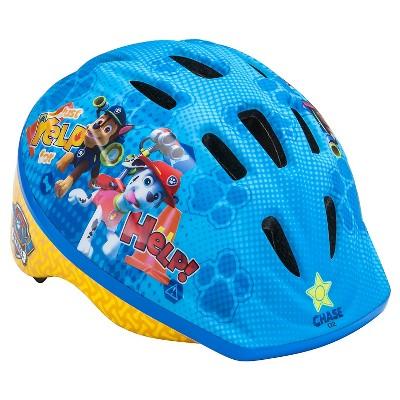 Paw Patrol Toddler Helmet - Age 3+