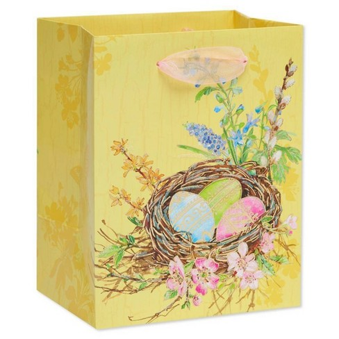 Welcome Spring Favor Bag - PAPYRUS - image 1 of 3