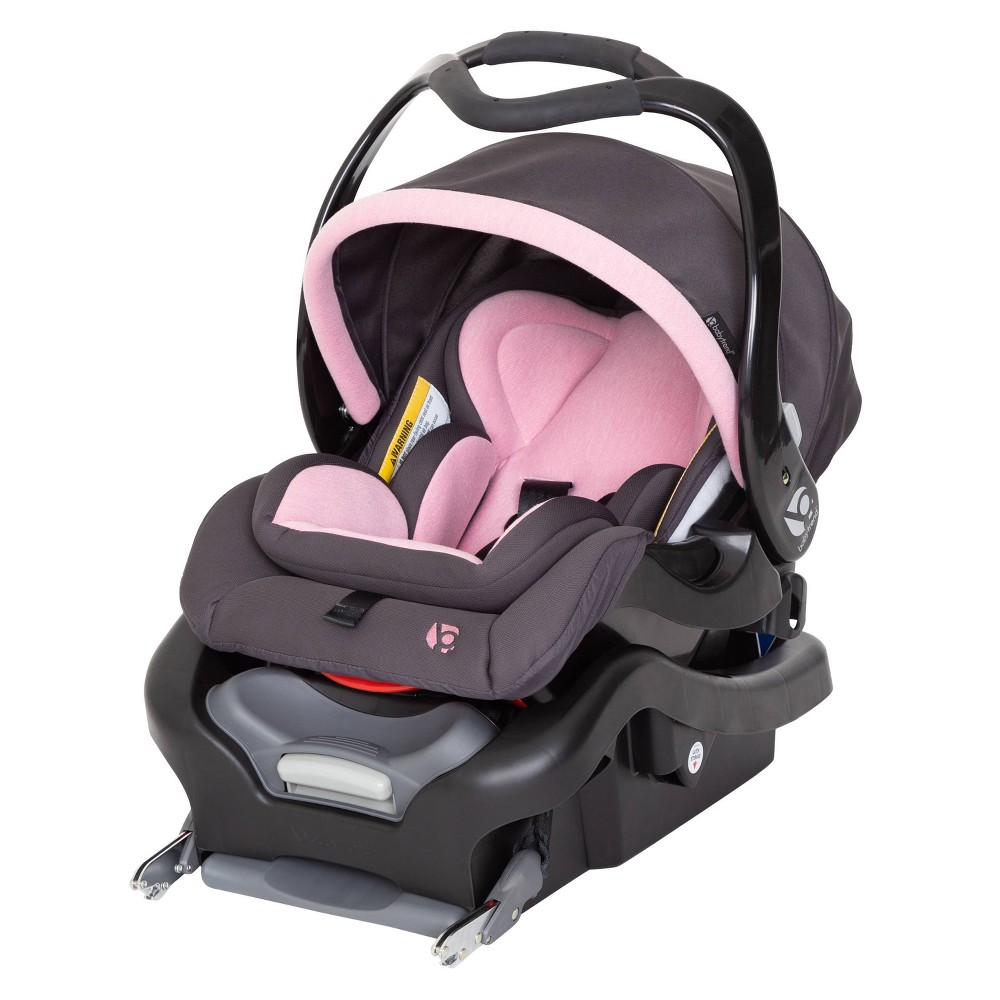Image of Baby Trend Secure 35 Infant Car Seat - Wild Rose