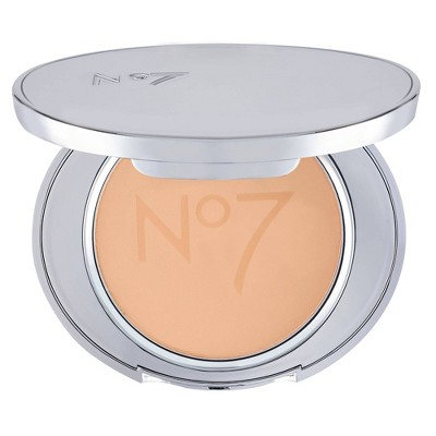 No7 Lift & Luminate Triple Action Translucent Finishing Powder - .35oz