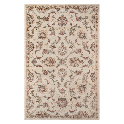 Colorado Juliette Floral Loomed Accent Rug - Momeni - image 1 of 4