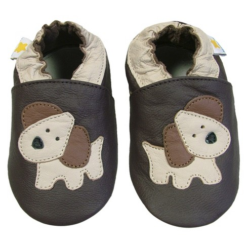 Ministar Baby Boys' Puppy Shoe - image 1 of 1