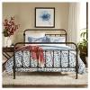 Tilden Standard Metal Bed - Inspire Q - image 3 of 4