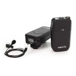 Rode Microphones RODELink Digital Wireless System for Filmmaker