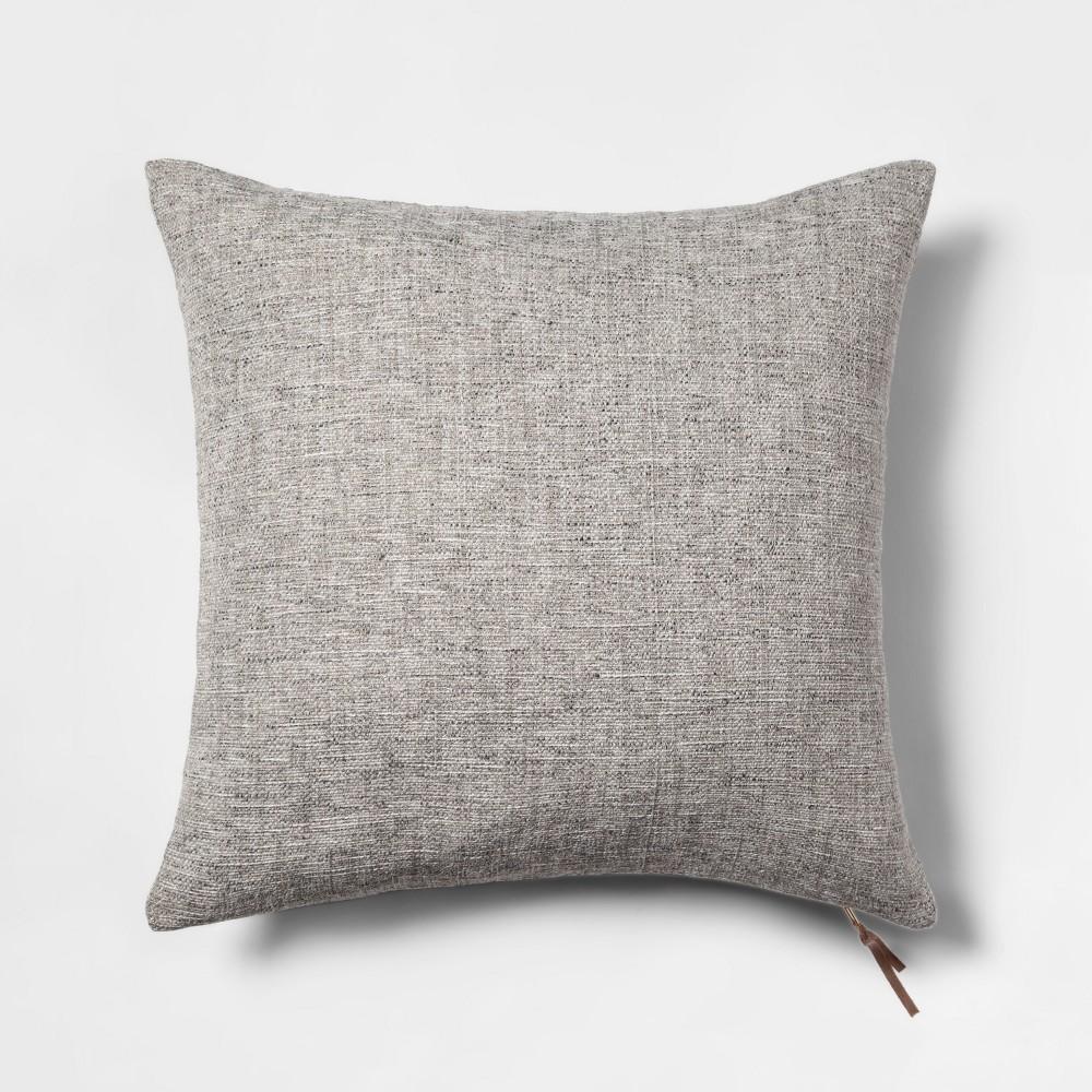 Southwest Geo Square Throw Pillow