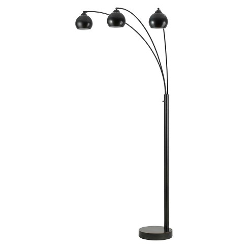Arc Floor Lamp With Metal Shade - image 1 of 1