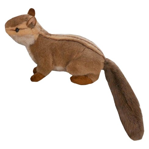 Hansa Chipmunk Plush Toy - image 1 of 1