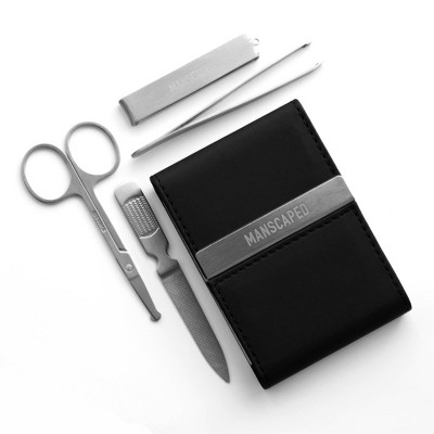 Manscaped The Shears Nail Grooming Kit