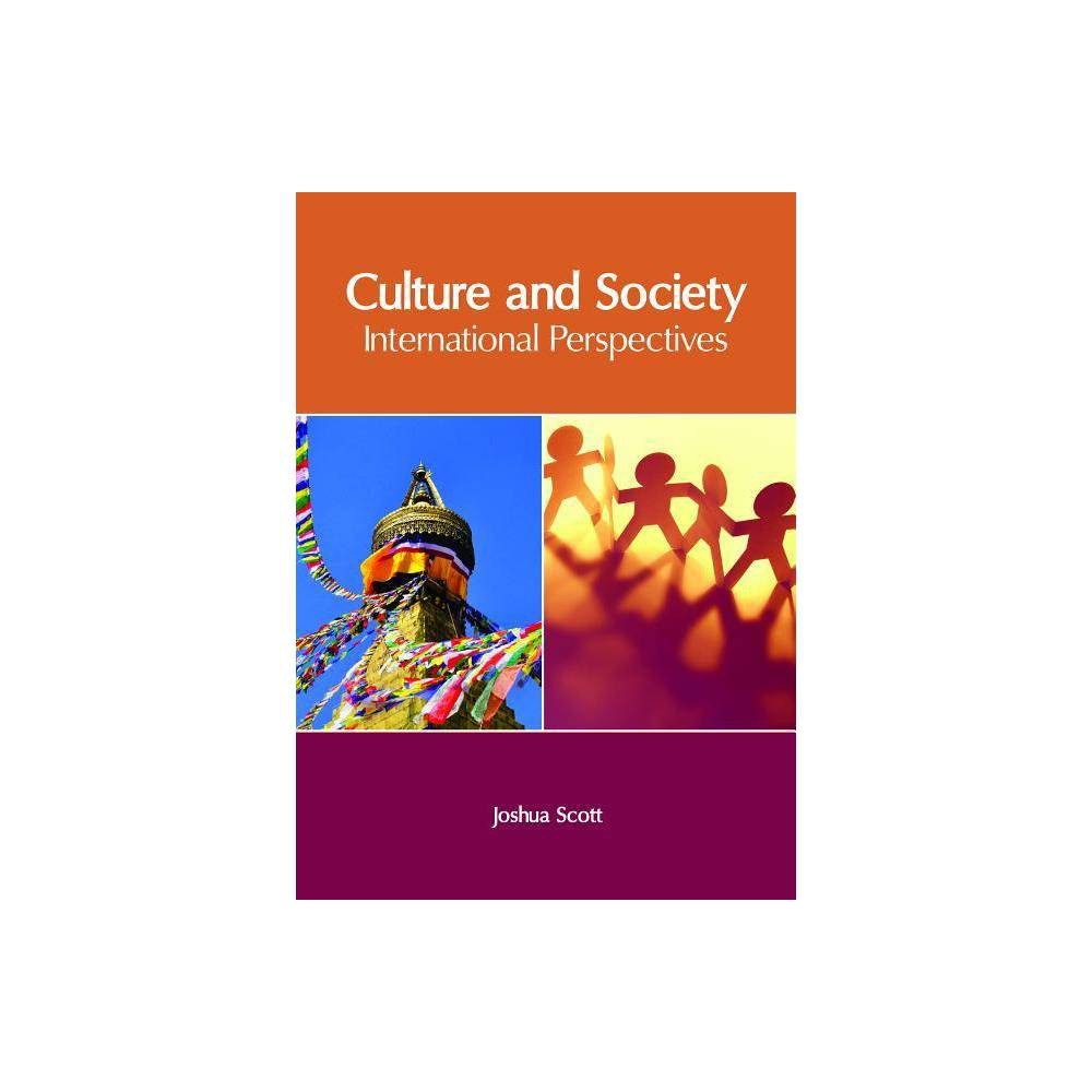 Culture and Society: International Perspectives - (Hardcover)