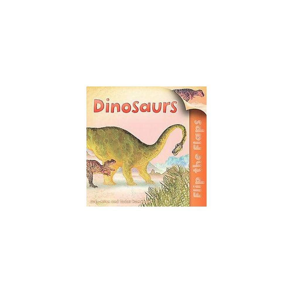 Dinosaurs (Paperback) (Judy Allen)
