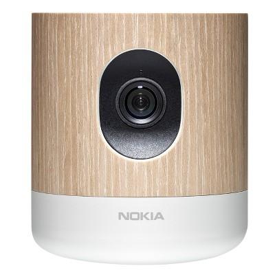Nokia Digital HomeVideo Baby Monitor