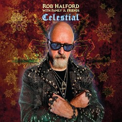 Rob Halford - Celestial (CD)