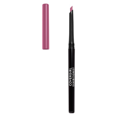 COVERGIRL Exhibitionist Lip Liner 230 Mauvelous - 0.01oz - image 1 of 4