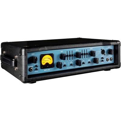 Ashdown ABM EVO IV 300W Bass Amp Head