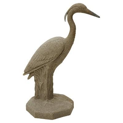 "Emsco 30.75"" Resin Waterfowl Statuary - Sand"