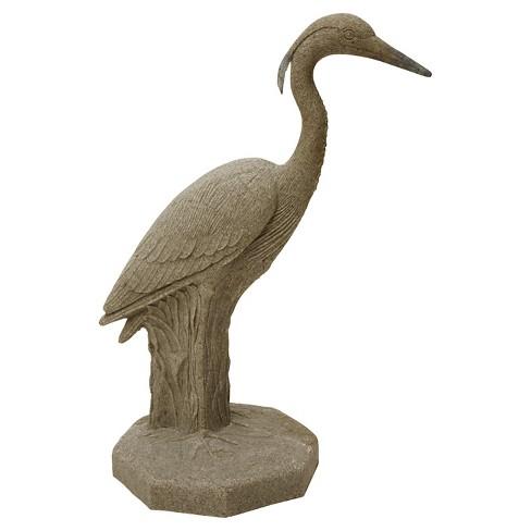 "Emsco 30.75"" Resin Waterfowl Statuary - Sand - image 1 of 4"
