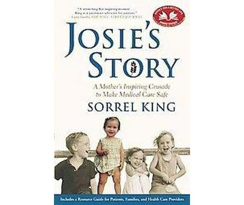Josie's Story (Reprint) (Paperback) - image 1 of 1