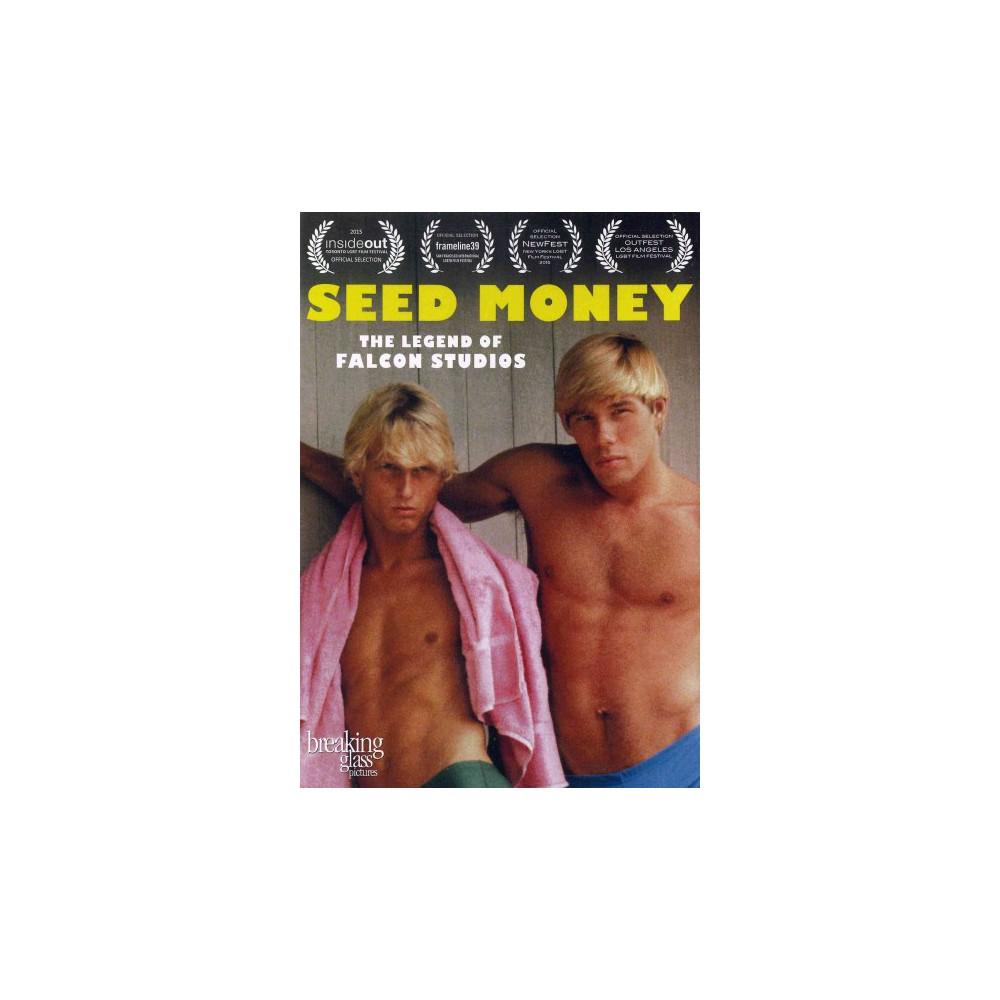 Seed Money:Legend Of Falcon Studios (Dvd)