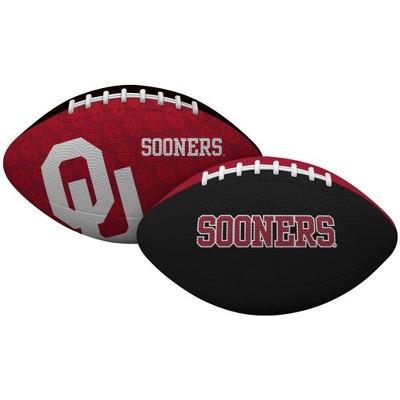 NCAA Oklahoma Sooners Gridiron Junior Football