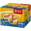 Velveeta Shells & Cheese Original Single Server Microwave Cups - 8pk - image 3 of 3