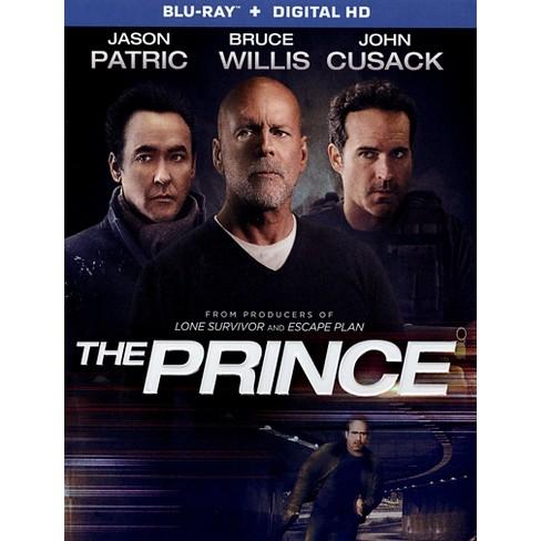 The Prince (Blu-ray) - image 1 of 1