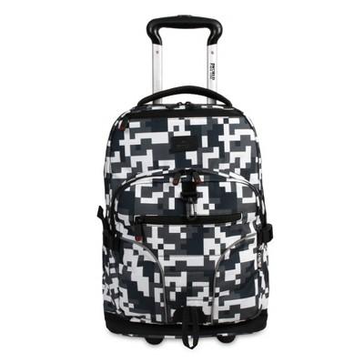 J World Lunar 13'' Rolling Backpack