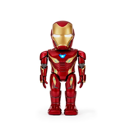 Marvel Avengers: Endgame Iron Man MK50 Robot by UBTECH - image 1 of 4