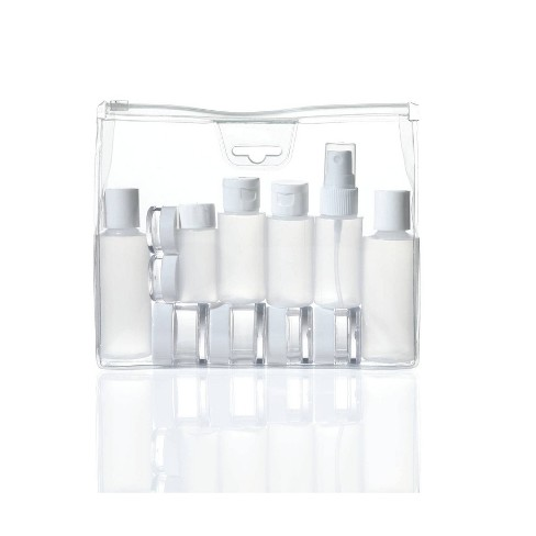 Travel Smart by Conair Travel Bottle Set - 13pc - image 1 of 4