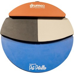Drumeo P4 Practice Pad