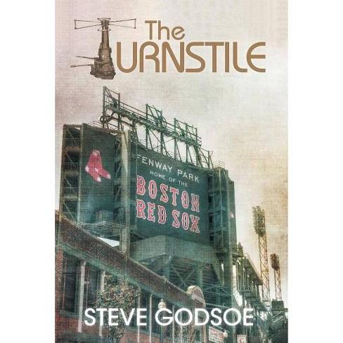 The Turnstile - by  Steve Godsoe (Hardcover) - image 1 of 1