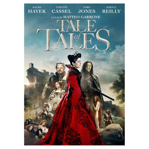 Tale of Tales (DVD) - image 1 of 1