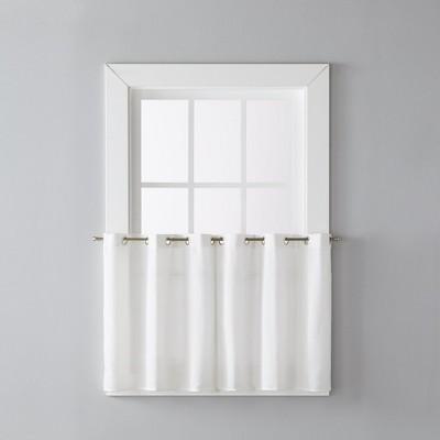 Saturday Knight Ltd Trio 3D Woven Triangle Window Tier