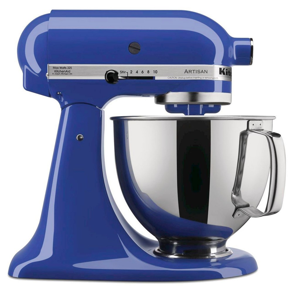 KitchenAid Artisan Series 5 Quart Tilt-Head Stand Mixer- Ksm150, Twilight 18837755