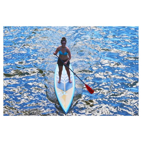 4804904ff Rave Sports Touring Paddle board - 11  X 6