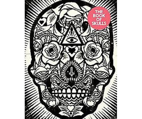 Book of Skulls (Paperback) (Faye Dowling) - image 1 of 1