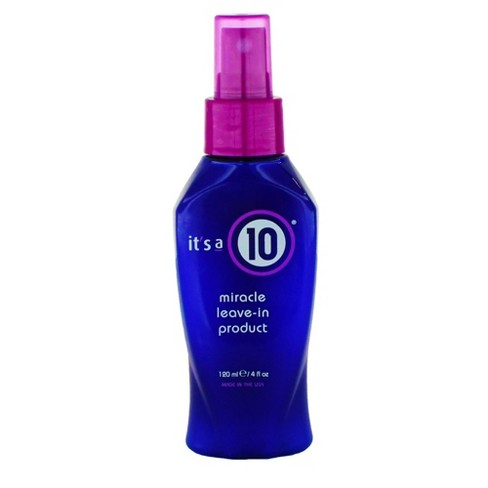 It's a 10 Miracle Leave In Conditioner - 4 fl oz - image 1 of 4