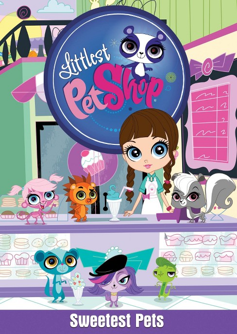 Littlest Pet Shop: Sweetest Pets - image 1 of 1