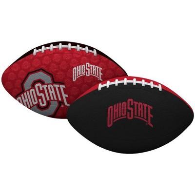 NCAA Ohio State Buckeyes Gridiron Junior Football