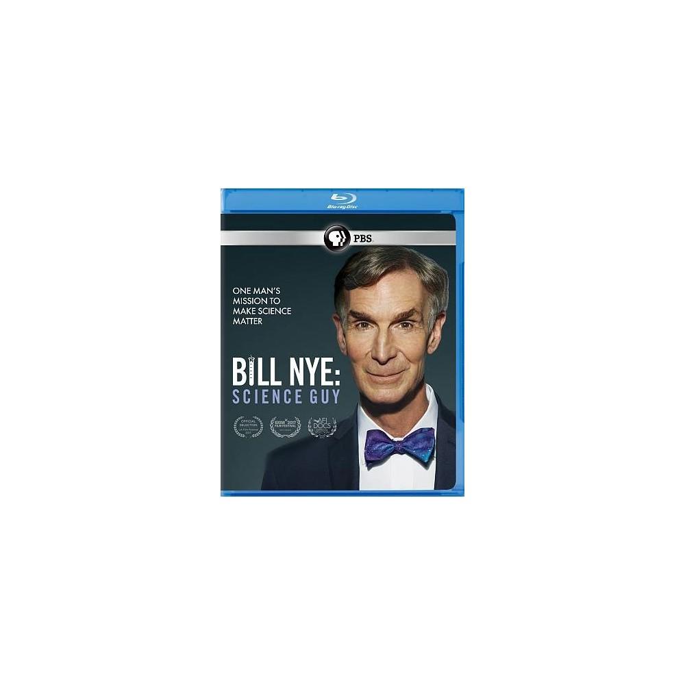 Bill Nye:Science Guy (Blu-ray)