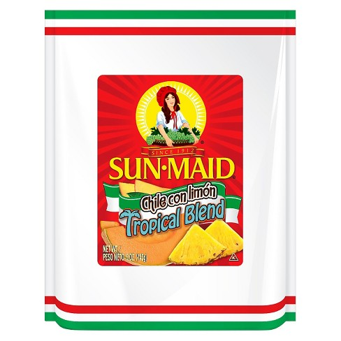 Sun-Maid® Chile Con Limon Tropical Blend - 5oz - image 1 of 1