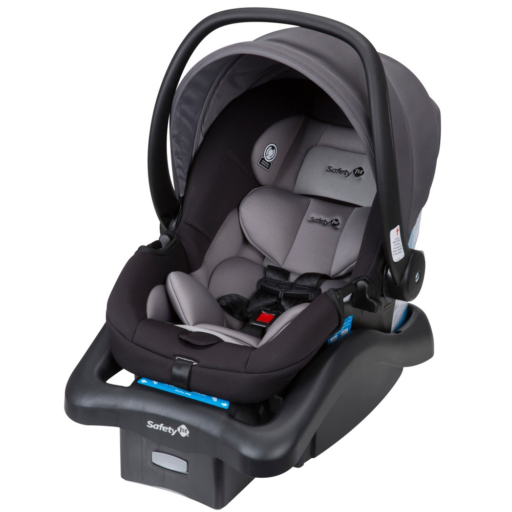 Image of Safety 1st OnBoard 35 LT Monument Infant Car Seat - Gray