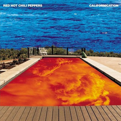 Red Hot Chili Peppers - Californication (Vinyl)