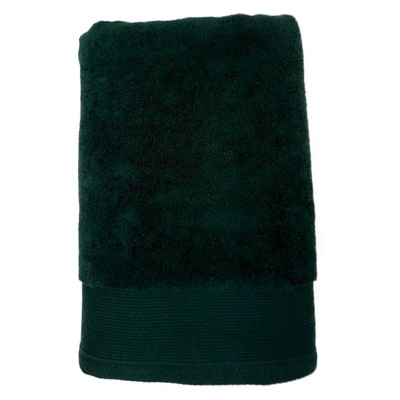Solid Bath Towel Dark Green - Project 62™ + Nate Berkus™