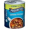 Progresso Vegetable Classics Garden Vegetable Soup - 18.5oz - image 2 of 4